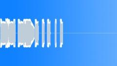 Cute Retro Sound Intro Sound Effect
