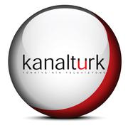 Stock Illustration of Kanalturk logotype