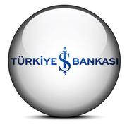 Stock Illustration of Turkiye Is Bankasi logotype