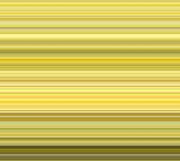 Tube striped background in many shades of yellow Stock Illustration