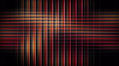 Abstract blurs and streaks form a grid - Video Background 2138 HD, 4K Stock Footage