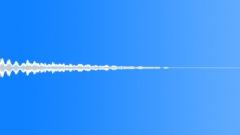 Sci-fi Sound Effects: Tech Hit 2 Äänitehoste