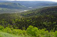 Stock Photo of Gros Morne National Park