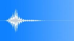 Futuristic Whoosh-Like Effect Sound Effect