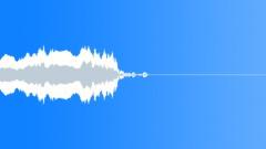 Animal, Moose 5 - sound effect
