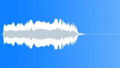 Animal, Moose 4 - sound effect