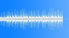 Railway Signalling, Bell 2 - sound effect