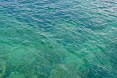 Adriatic Sea - stock photo