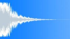 Epic Break Hit 4 Glitch Bounce Metal Sound Effect