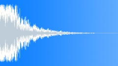 Epic Break Hit 5 Glitch Bounce Metal - sound effect