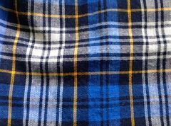 Square Patterns (Fabric) Stock Photos