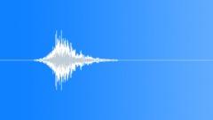 Fast Swoosh - sound effect