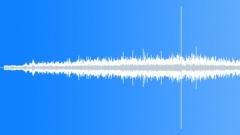 electric kettle boils - sound effect