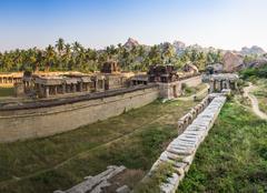 Beautiful hindu temple Kuvituskuvat