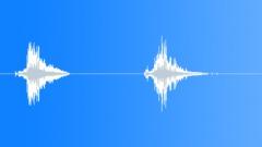 Gargoyle hurt pain grunt shout Sound Effect