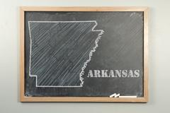 Arkansas State Stock Photos