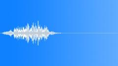 Fireball Swoosh 3 Sound Effect