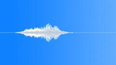 Futuristic Transition 3 - sound effect