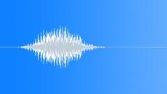 Futuristic Transition 7 Sound Effect