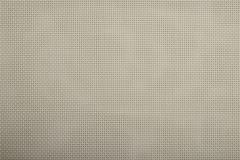 Background texture of grey wicker braided plastic double strings with small - stock photo