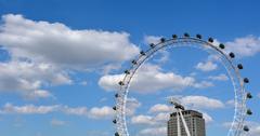 London Eye - London UK Kuvituskuvat