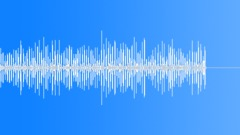Fast Scanning - sound effect