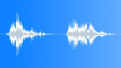 rock golem death hurt scream - sound effect