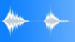 Iron golem attack grunt Sound Effect