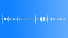 BAG_SLEEPING_MOVEMENT_HANDLING_ZIPPER_VELCRO_2.wav Sound Effect