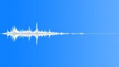 kitchen sound - sound effect