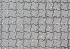 Paving stones Stock Photos
