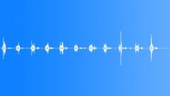 CARPET_HEAVY_FLAP_1.wav Sound Effect