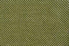 Olive textile texture Stock Photos