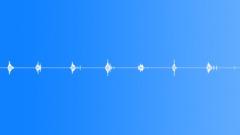 JACKET_LEATHER_MOVEMENT_IMPACTS_FLAP.wav Sound Effect