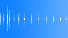 PILLOW_HANDLING_RUSTLING_FLAP_IMPACT_2.wav - sound effect