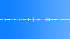 PILLOW_HANDLING_RUSTLING.wav - sound effect