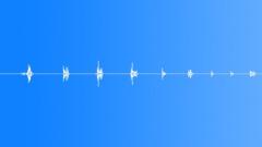 Stock Sound Effects of T-SHIRT_FLAP_SLAP_LIGHT.wav