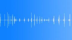 YOGA_PILLOW_MOVEMENT_DROP_HIT_PUNCH_BEAT.wav Sound Effect