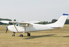 Engine aircraft Kuvituskuvat