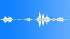 Animal,Sable 3 Sound Effect