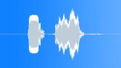 Marmot Sound Effect
