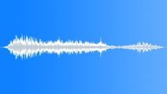 Open cage hatch Sound Effect