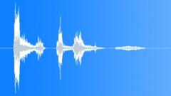 Male cough 3 Sound Effect