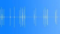 Mouse clicks 01 - sound effect