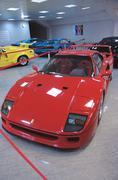 Ferrari F40 Kuvituskuvat