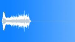 Animal, Mink 11 Sound Effect