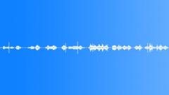 Foley Movement Going Through Corn Slow Mono - sound effect