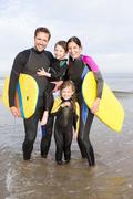 Family Waterports Kuvituskuvat