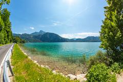 Attersee Stock Photos