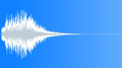 Multimedia Vibe Award - sound effect
